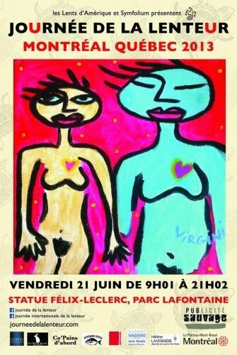 Affiche 2013
